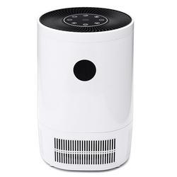 Powerful Air Purifier Cleaner HEPA Filter Odor Dust