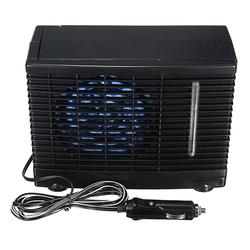 12V Portable Home Car Cooler Fan Water Air Conditioner