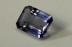 Understated Beauty In This Iolite
