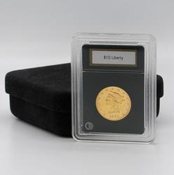 1982 $10 Liberty Gold Coin