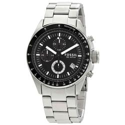 New Mens Fossil Chronograph