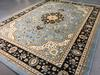 Classic Detailed Traditional Area Rug 8x10