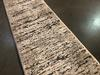 Magnificent Vintage Reproduction Area Runner 8ft long