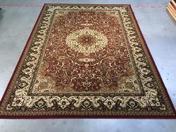 Magnificent Persian  Classic Isfahan Design 8x11