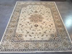 Magnificent Blend Of Vintage And Fashion Area Rug 9x12