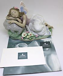Liadro Figurine Princess of the Fairies