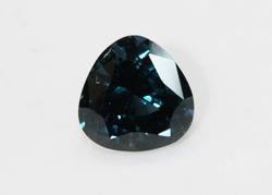 Compelling Natural Blue Spinel - 2.76 cts.