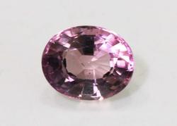 Luscious Natural Pink Tourmaline - 1.44 cts.