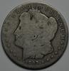 1893 O Tougher Date Morgan Dollar
