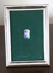 Sterling Silver Picture Frame 7 x 5