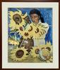 Diego Rivera Offset Lithograph