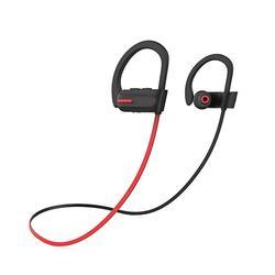 IPX7 Waterproof Bluetooth In-ear Earphone w/ Microphone