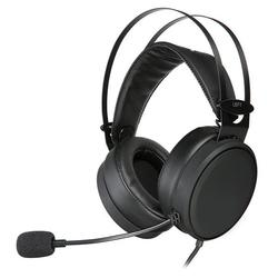 Noise Cancelling Gaming Wired Headphone With Mic