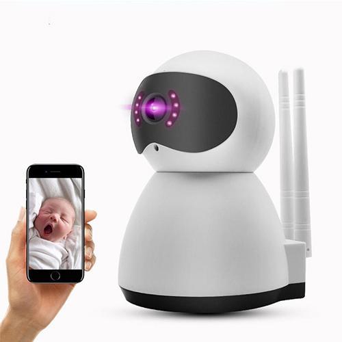 WIFI 1080P Camera Wireless Security Camera Night Vision