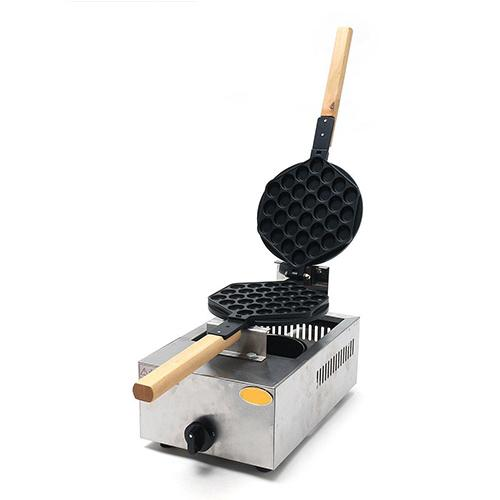 Egg Maker Puffle Waffle Maker Oven Waffle Machine Tool