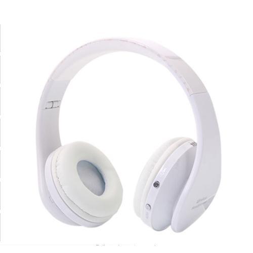 Foldable Wireless Sports Bluetooth Headphone with Mic