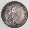 1803 Draped Bust Half Dollar - Circulated