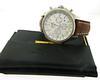 Men's Breitling Bentley Barnato White Dial Watch