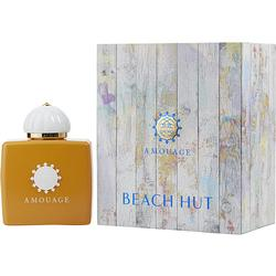 AMOUAGE BEACH HUT by Amouage EAU DE PARFUM SPRAY 3.4 OZ