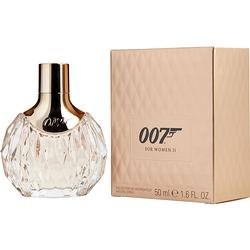 JAMES BOND 007 FOR WOMEN II by James Bond EAU DE PARFUM SPRAY 1.6 OZ