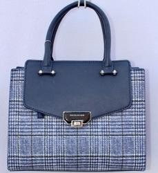 Stylish Navy Color, New Arrival Bag By David Jones
