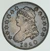 1820 Capped Bust Quarter - Circulated