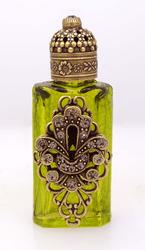 Limited Edition VintageMini Perfume Bottle