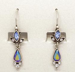 Starlight Drop Earrings