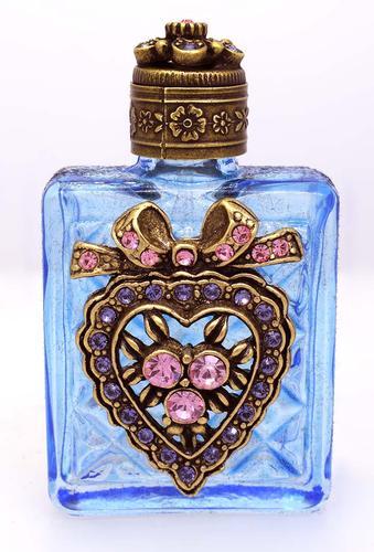 Limited Edition Vintage Mini Perfume Bottle