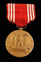 U.S. Military Good Conduct Medal with Ribbon