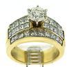 Gorgeous 18kt Diamond Ring