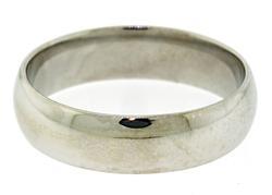 14kt 6mm Light Comfort Fit Band