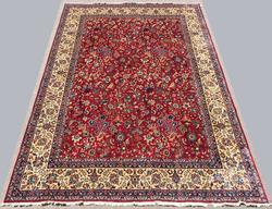 Darling Mid C. High Quality Vintage Royal Persian Tehran, Signed