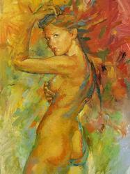 Beautful Original by Tatyana Chekmarieva