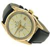 Vintage Rolex Oyster Perpetual Red Numbers Watch