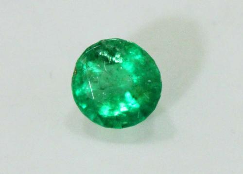 Alluring Natural Emerald - 0.39 ct.