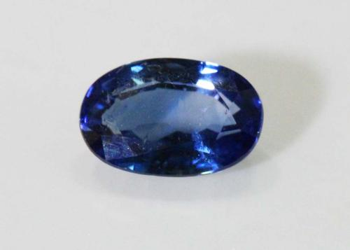 Delightful Natural Sapphire - 1.36 cts.