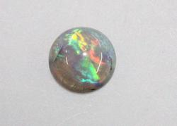 Natural Lightning Ridge Opal - 0.59 ct.