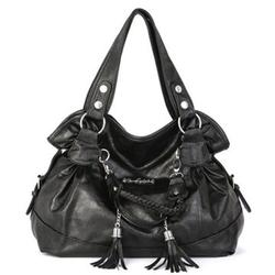 Women Retro Tassel Bags Ladies Casual Shoulder Bags
