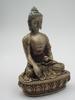 Antique Nepalese (Nepal) Enlightened BUDDHA statue