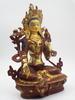 Tibetan Deity Green Tara female Buddha Deity - Goddess