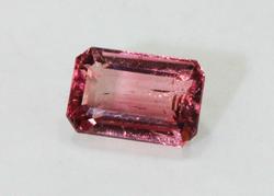 Cheerful Natural Pink Tourmaline - 2.10 cts.