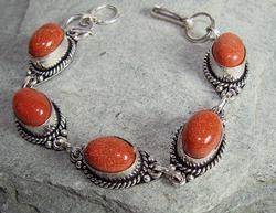 Fascinating Ethnic Handcrafted Bracelet
