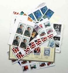 $ 86.58  Face Value in 37 Cent Stamps Unused US Postage
