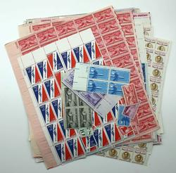 $ 94.27  Face Value in Unused US Postage