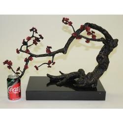 Tree of Life Bronze Sculpture