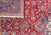 Unusual Mid C.  Authentic Handmade Vintage Persian Qamsar