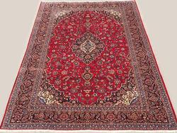 Fabulous 1960s Authentic Handmade Vintage Persian Qamsar