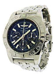 Breitling Chronomat Chronograph Watch