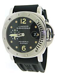 Panerai Luminor Submersible Men's Watch